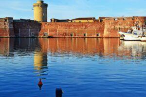 Livorno Tour giro in battello
