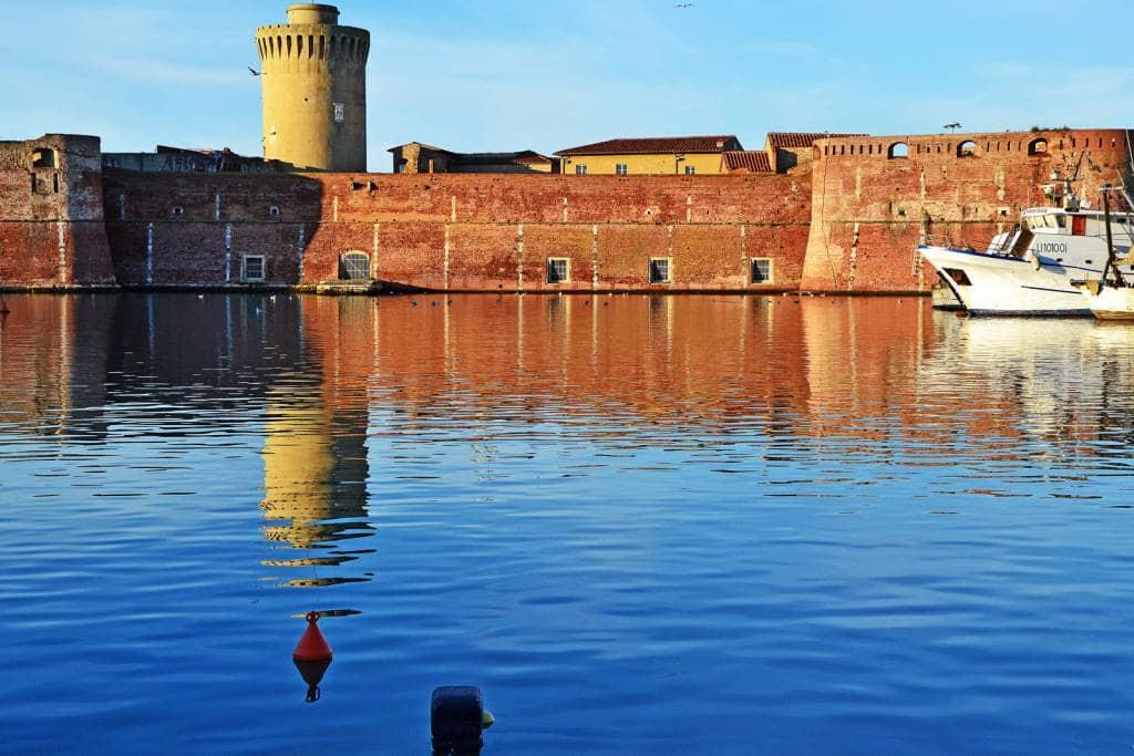 Nuovo sito Web per Livornotour.com alla scoperta di Livorno Storica