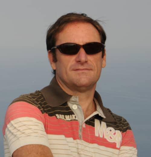 Luca Caponi